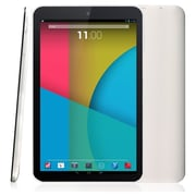 """Worryfree Gadgets® Zeepad X8 8"""" Tablet PC, 8GB, Android 4.4 KitKat, White"""