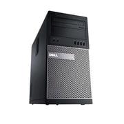 Dell Refurbished Optiplex 7010, MT, Core i5 3470, 3.2 GHZ, 4.0 GB, 250GB, DVD/RW, Windows 10 Pro