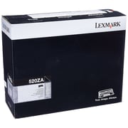 Lexmark 520ZA Black Imaging Unit (52D0ZA0) (52D0ZA0)