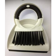 Superior Performance Dust Pan and Brush