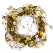 National Tree Co. Easter 18'' Wreath