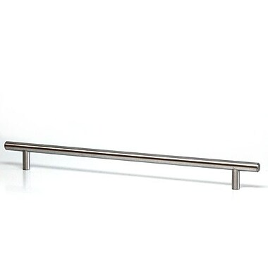 Bayport House T Handle 11 5/16'' Center Bar Pull (Set of 5)