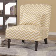 BestMasterFurniture Living Room Slipper Chair; Tan