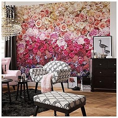 Brewster Home Fashions Komar Intense 145' x 100'' Wall Mural