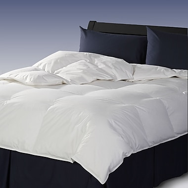 Westex Midweight Down Alternative Comforter; Queen