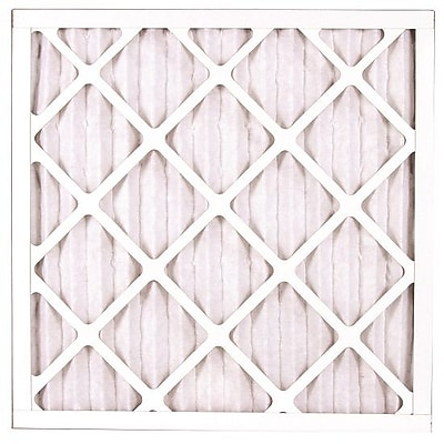 """""Brighton Professional MERV 13 23.38"""""""" x 23.38"""""""" x 1"""""""", Pleated Air Filter, 4/Pack (FD24X24N_4)"""""" 2084449"