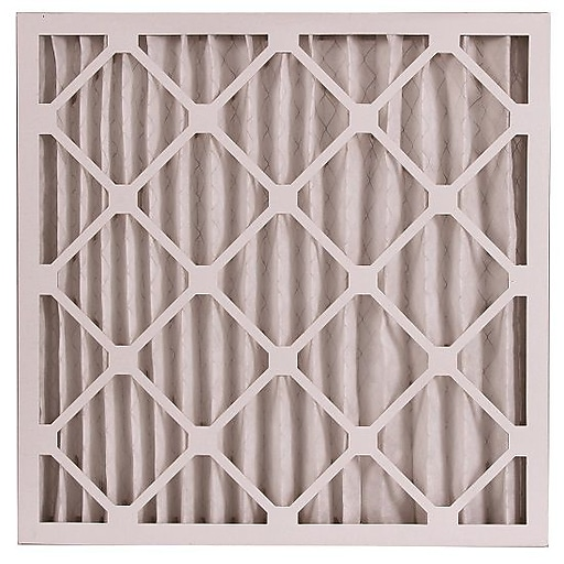 "Brighton Professional™ MERV 13 16"" x 20"" x 2"" (15.5"" x 19.5"" x 1.75"") Pleated 2"" Air Filter, 6/Pack (FD16X20X2_6)"
