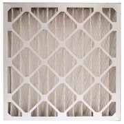 "Brighton Professional™ MERV 11 16"" x 25"" x 4""/15.5"" x 24.5"" x 3.75"" Pleated Air Filter, 3/Pack (FA16X25X4_3)"