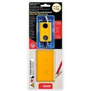 Calculated Industries® – Outil localisateur de cloison sèche magnétique 2+1 Blind MarK™ 8106