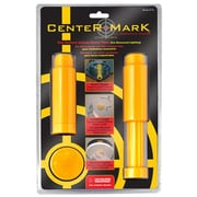 Calculated Industries® 8110, CenteR MarK™ Magnetic Drywall Locator Tool