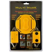 Calculated Industries® 8115, MultI MarK™ Magnetic Drywall Locator Tool