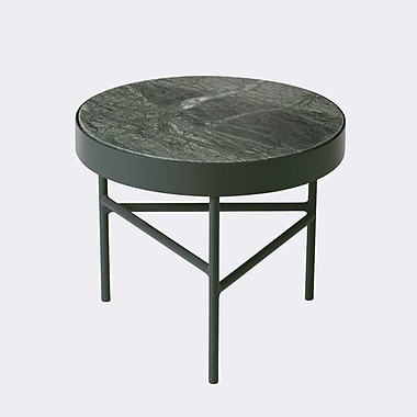 Scantrends Ferm Living End Table; Green
