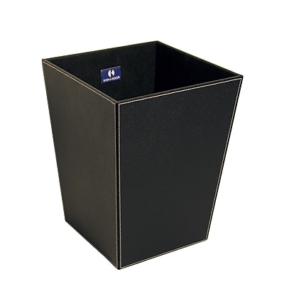 WS Bath Collections Complements 4 Gallon Waste