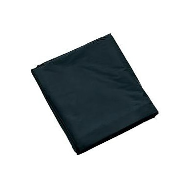 Cuestix 7' Table Cover; Black