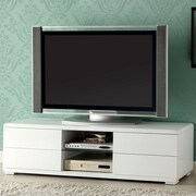 Hokku Designs Sharron 60'' TV Stand; White