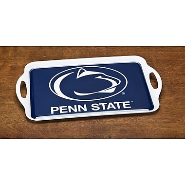 BSI Products NCAA Melamine Serving Tray; Penn State Nittany Lions