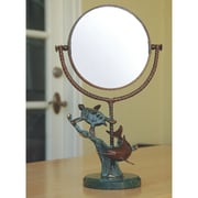 SPI Home Turtle Dolphin Mirror