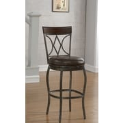 American Heritage Infinity 26'' Swivel Bar Stool