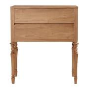 Asta Furniture, Inc. Glam End Table