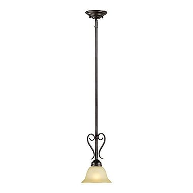 Millennium Lighting 1-Light Mini Pendant