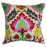 The Pillow Collection Eland Reversible Pillow; 18'' x 18''