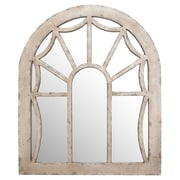 Cole & Grey Avignon Wall Mirror