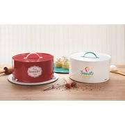 Global Amici Sweets Metal Cake Stand