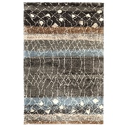 Mohawk Home Adobe Polypropylene 8'x10' Multi-Colored Rug (086093489076)