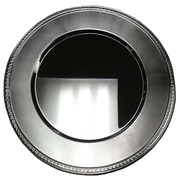 Elegance Charger Plate with Matt Rim