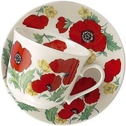 Roy Kirkham – Ensemble de 2 tasses et soucoupes pour déjeuner, modèle Monet