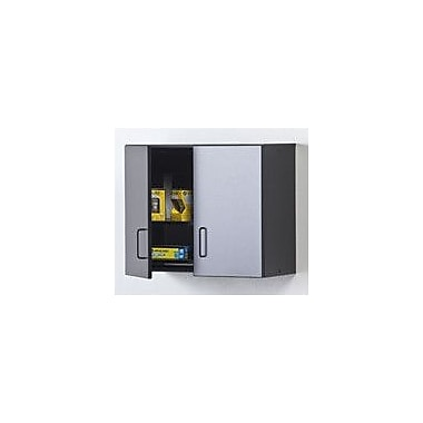 TuffStor Tuff Stor Tough Storage Systems 29'' H x 27.5'' W x 14.5'' D Two Door Upper Cabinet