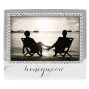 Mariposa Statements ''Honeymoon'' Picture Frame