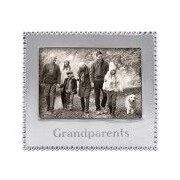 Mariposa Statements ''Grandparents'' Picture Frame