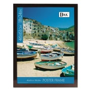 DAX MANUFACTURING INC. Ashwood Poster Picture Frame; 18'' x 24''