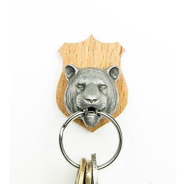 suck UK Animal Trophy Keyholder (Set of 3)