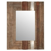 Cole & Grey Mumford Accent Mirror