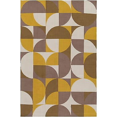 Artistic Weavers Joan Thatcher Multi Area Rug; Rectangle 8' x 11'