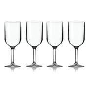 Drinique Elite Wine Glass (Set of 4)