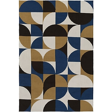 Artistic Weavers Joan Thatcher Multi Area Rug; 7'6'' x 9'6''