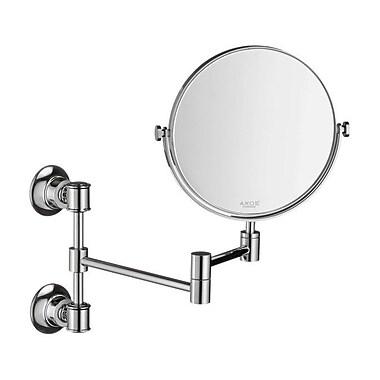 Axor Axor Montreux Shaving Mirror; Chrome