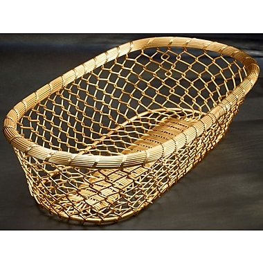 Kindwer Chain-Link Bread Basket