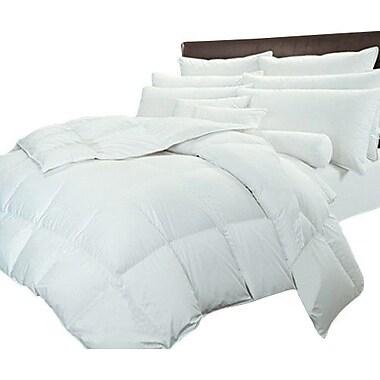 Highland Feather Cambridge Down Comforter; Double