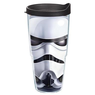 Tervis Tumbler Star Wars Storm Trooper Helmet Tumbler w/ Lid; 24 oz.