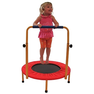 Redmon for Kids Fun and Fitness Kids 32.5'' Trampoline