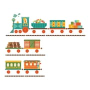 Petit Collage Train Wall Decal