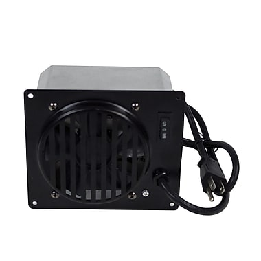 Dyna-Glo Vent-Free Heat Wall Fan
