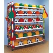 Duracart Ball Master Utility Cart