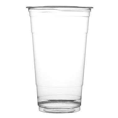 Fineline Settings, Inc Super Sips Clear 32 Oz. Cup (Set of 300)