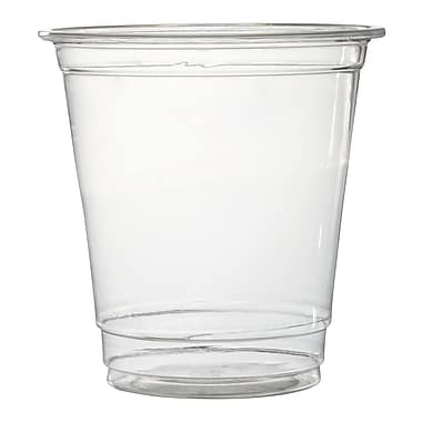 Fineline Settings, Inc Super Sips Drinking Cup (Set of 1000); 8 oz.