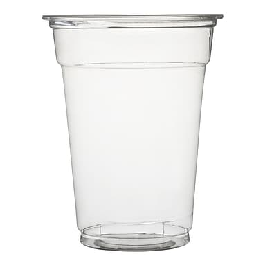 Fineline Settings, Inc Super Sips Drinking Cup (Set of 1000); 9 oz.